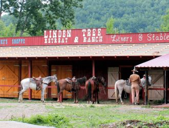 Linden Tree Reatreat and  Ranch