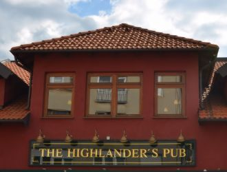 The Highlander's Pub